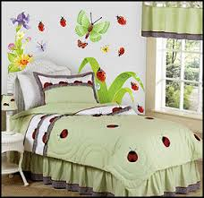 ladybug bedroom ladybug theme bedroom girls bedroom ladybug wall mural stickers