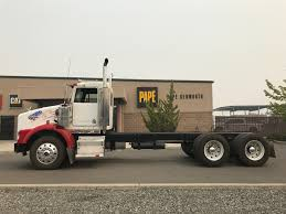 volvo rigs for sale semi trucks for sale new u0026 used big rigs from papé kenworth