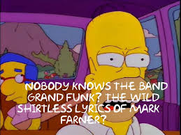 Simpsons Meme Generator - simpsons meme generator arrives celebrate with 5 favorite music