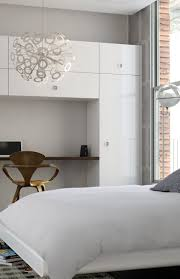 Bedroom With White Furniture Best 25 White Gloss Wardrobes Ideas Only On Pinterest White