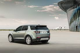 land rover back land rover discovery sport back luxuo