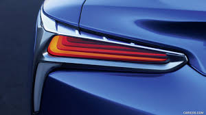lexus is tail lights 2017 lexus lc 500h tail light hd wallpaper 16