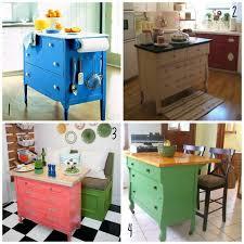 dresser kitchen island amazing diy kitchen island chopping block by using a