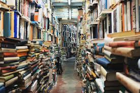 Prairie Lights Bookstore Book Lovers Here Are 10 Indie Book Stores You Need To Follow On