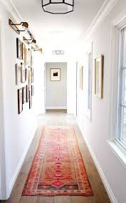 Decorating A New Build Home Best 25 Narrow Hallway Decorating Ideas On Pinterest Narrow