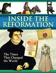 inside the reformation the times that change the world times