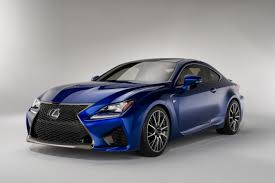 lexus rc f coupe lexus rc f coupe to take on the bmw m4 coupe