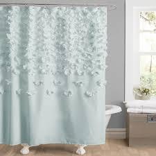 Can I Put A Shower Curtain In The Washing Machine Willa Arlo Interiors Romain Shower Curtain U0026 Reviews Wayfair