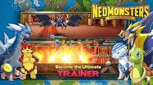 mod apk android neo monsters hack mod apk android free
