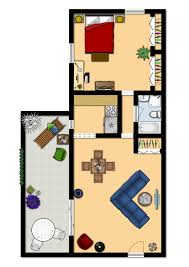 650 sq ft house plan diagram india
