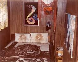 waterbeds in the 80s like totally 80s