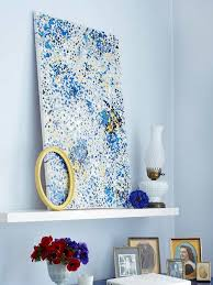 12 easy yet creative diy wall art ideas for your home style