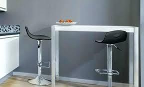 pied de table de cuisine table cuisine murale avec pied table cuisine murale avec pied