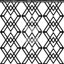 free coloring pages geometric designs coloring pages u0026 pictures