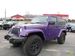 purple jeep 2016 xtreme purple pearl jeep wrangler sahara 4x4 109978644