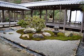 Japanese Style Garden by Gardens Of Japan Bonsai Unearthed