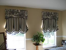 How To Make Balloon Shade Curtains Balloon Curtains Picture The Clayton Design Of 1 2