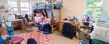 ud residence life u0026 housing tour louis l redding u0026 eliphalet