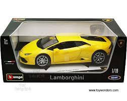 lamborghini diecast model cars lamborghini huracan lp 640 4 top 11038yl 1 18 scale bburago