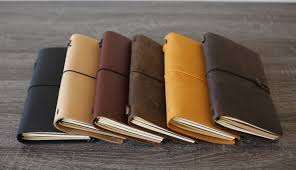 Traveler 39 s notebook your everyday carry travel companion