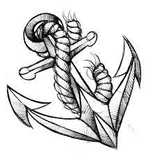 20 best anchor tattoos design weneedfun