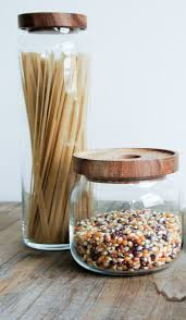 44 best canisters images on pinterest find this pin and more on canisters teak and glass canisters