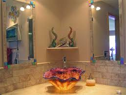 Glass Vanity Sinks Sink Glass Vanity Glass Vessel Sink Glass Sink Glass Bathroom Sink
