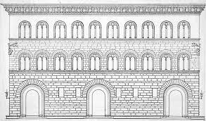 palazzo medici riccardi architectural style renaissance