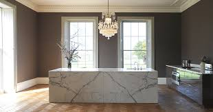 what granite and marble for luxury kitchen worktops