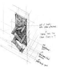 28 best sketch images on pinterest architecture sketches draw