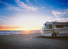 when is rv insurance required
