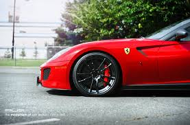modified ferrari index of peter pur ferrari 599 gto