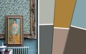 Peinture Jaune Moutarde by Indogate Com Peinture Noir Et Blanc Pour Chambre