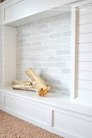 how to make a faux fireplace binhminh decoration