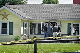 The Mother In Law Cottage Coroner Says Mother Shot Her 2 Children Then Herself In Murder