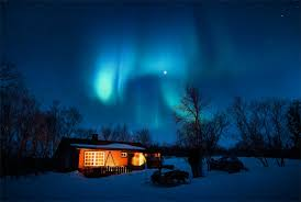 norway northern lights hotel seeing the northern lights in norway routes north