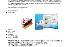 Business Cards Quick Delivery Business Printing Shipping Copies U2014 Postnet Tx235 Hurst