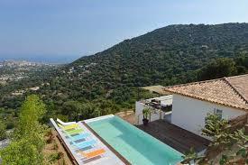chambre d hote l ile rousse location vacances de luxe l ile rousse location de prestige l ile