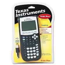 texas instruments ti 84plus programmable graphing calculator 10
