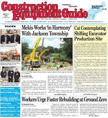 northeast 07 2010 by construction equipment guide issuu