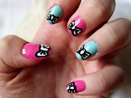 bows for nail art u2013 slybury com