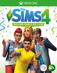 the sims 4 console u2013 the sims available on xbox one and ps4