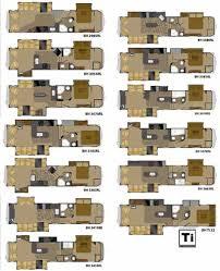 Fleetwood 5th Wheel Floor Plans Heartland Bighorn Fifth Wheel Floor Plans Fleetwood Floor Plan