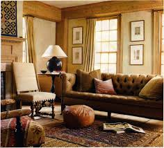 French Country Livingroom by Country Living Room Chairs