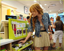 halloween store culver city bella thorne poison ivy for halloween photo 498988 photo