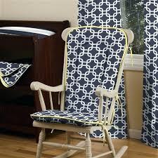 Wicker Settee Cushion Set Rocking Chair Cushions With Skirt Rocking Chair Cushions With Ties