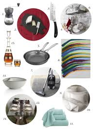 gift registry for weddings 15 wedding registry items for when you re just starting out a