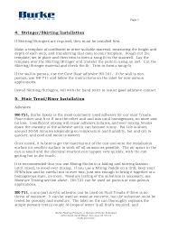 Punctuation Worksheets 3rd Grade Installation Burke Rouleau Stair Systems Product Burke