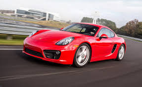 ugly porsche 2014 porsche cayman s long term test u2013 review u2013 car and driver