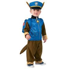 toddler boy costumes paw patrol toddler child costume buycostumes